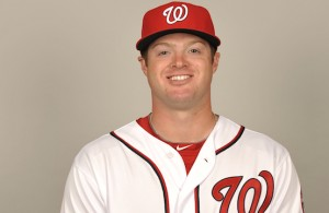 2014 Washington Nationals Photo Day